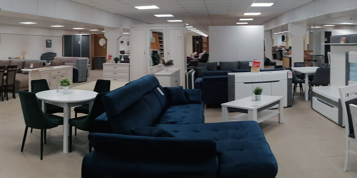 Baldinis - baldų salė 3