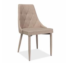 Beige kėdė
