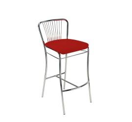 "Kėdė ""Neron hoker chrome"""